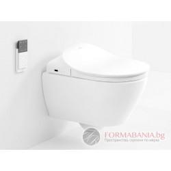 Villeroy & Boch Subway 2.0 Висяща тоалетна чиния за ViClean 560050R1