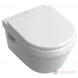 Villeroy & Boch Architectura Конзолна тоалетна чиния с капак 5684H101