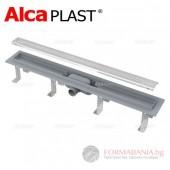 Alcaplast Подов линеен сифон за баня APZ9-750