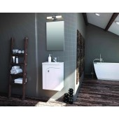 Мебели за баня Arvipo Lyra