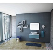 Arvipo Oval Комплект мебели за баня