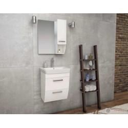 Мебели за баня Arvipo Round