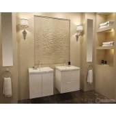 Мебели за баня Arvipo Soft