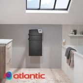 Конвектори за баня Atlantic KEA с вентилатор