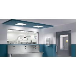 Delabie - Оборудване за болници и лечебни заведения