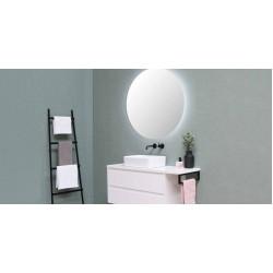 Предимствата на огледалата за баня с нагревател против изпотяване