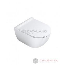 Catalano Sfera - Стенна тоалетна чиния 1VSS5000