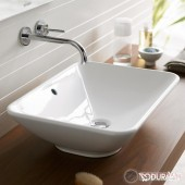Duravit Bacino мивка тип купа 0334520000