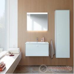Duravit Brioso Комплект мебели шкаф с мивка