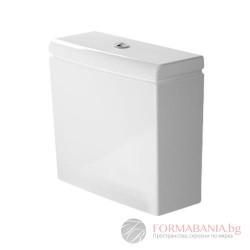 Duravit P3 Comforts Казанче за тоалетна моноблок 0937100085