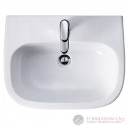 Duravit D-Code Мивка за баня 23106000002