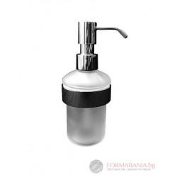 Duravit 0099161000 D-Code Дозатор за течен сапун
