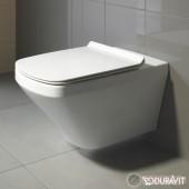 Duravit DuraStyle Висяща тоалетна чиния 45510900A1