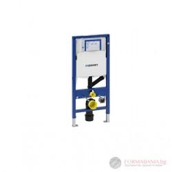 Структура за вграждане на тоалетна Geberit Duofix 111.370.00.5