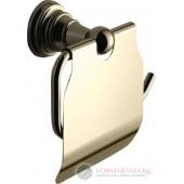 Поставка за тоалетна хартия Diamond, бронз, 1318-17
