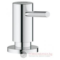 Grohe 40535000 Диспенсър за течен сапун за вграждане