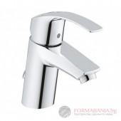 Grohe Eurosmart - Смесител за мивка S размер с функция SilkMove 23372002