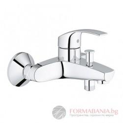 Grohe Eurosmart Смесител за вана и душ 33300002