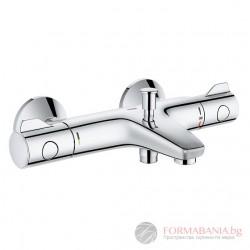 Grohe Grohtherm 800 Термостатен смесител за вана и душ 34567000