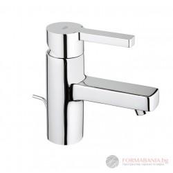Grohe Lineare Смесител за мивка с изпразнител 32114000