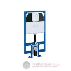 Структура за вграждане на тоалетна Grohe Rapid SL 38994000
