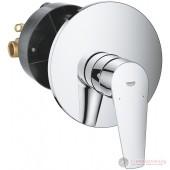 Grohe 29078001 BauEdge смесител за душ за вграждане