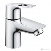 Grohe 20422001 BauLoop смесител за мивка, размер XS