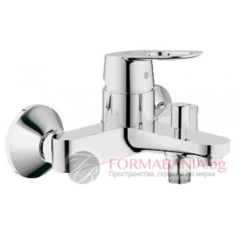 Grohe bauloop 23341000 - Robinet pour bidet ancien ...