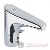 Grohe Europlus Сензорен смесител за мивка с фотоклетка 36015000