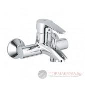 Grohe 33591001 Eurostyle Смесител за вана/душ