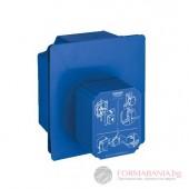 Grohe Rapido UMB Тяло за вграждане за инфрачервена електроника 38787000
