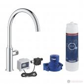Grohe 30388000 Blue Pure Mono Филтрираща система за вода