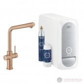 Grohe 31454DL1 Система за филтрирана, изстудена и газирана вода