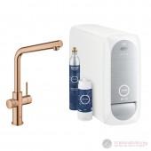 Grohe 31454DA1 Система за филтрирана, изстудена и газирана вода