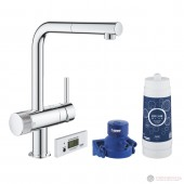 Grohe 30382000 Система за пречистване на вода Blue Pure Minta