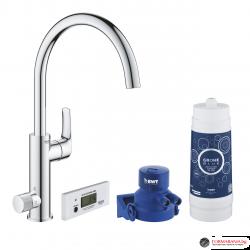 Grohe 30383000 Система за пречистване на вода Blue Pure