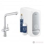 Grohe 31454001 Система за филтрирана, изстудена и газирана вода