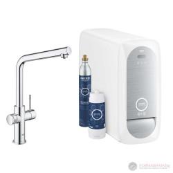Grohe 31454000 Система за филтрирана, изстудена и газирана вода