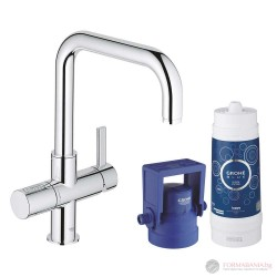 Grohe Blue Pure Кухненска система за филтриране на вода 31299001