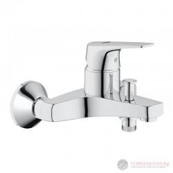 Grohe BauFlow Смесител за вана и душ 23756000
