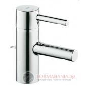 GROHE 33562000 Essence Смесител за мивка с изпразнител