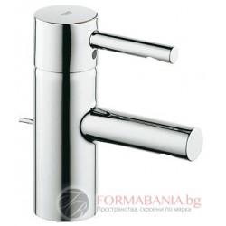 Grohe Essence Смесител за мивка с изпразнител 33532000