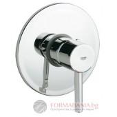 Grohe Essence New Смесител за вграждане за душ 19286000