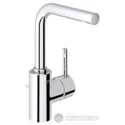 Grohe Essence Смесител за мивка с изпразнител 32628000