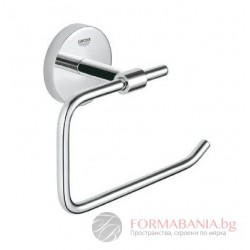 Grohe Bau Cosmopolitan Държач за тоалетна хартия 40457001