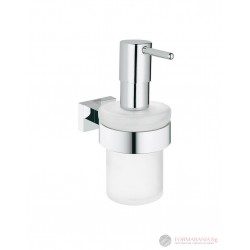 Grohe Essentials Cube - Дозатор за течен сапун 40756001