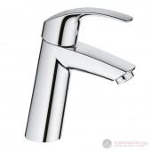 Grohe 23324001 Eurosmart Смесител за мивка, размер М