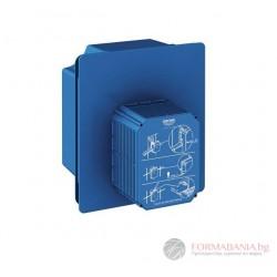 Grohe Rapido U Тяло за вграждане за писоар с инфрачервена електроника