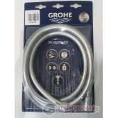 Grohe 28388000 Silverflex Шлаух за душ 1,75м.