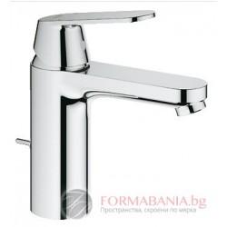 Grohe Eurosmart Cosmopolitan Смесител за мивка с изпразнител 23325000